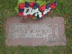 James Daniel McAninch
