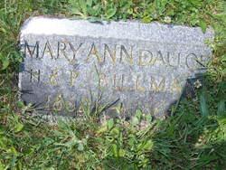 Mary Ann Billman