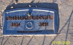 Margaret Lillian Porter