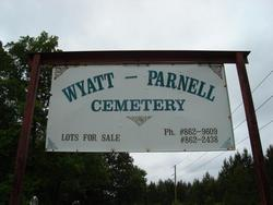 Wyatt-Parnell Cemetery