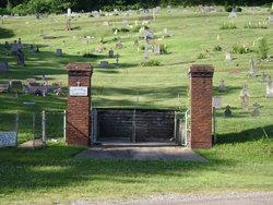 Saint Clement Cemetery