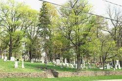 Riverside Catholic Cemetery