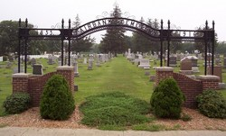 Fairbank Cemetery
