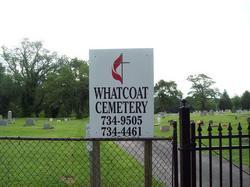 Whatcoat Cemetery