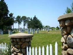 West Tisbury Village Cemetery