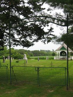 Hesper Public Cemetery