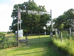 Olde English Cemetery