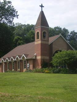 Life in Jesus Community Cemetery