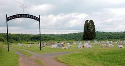 Weller Cemetery
