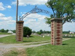Lewis Grove Cemetery