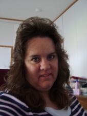 Gina Stroyan