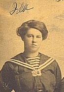 Ida Viola <I>Firmenich</I> Fabro