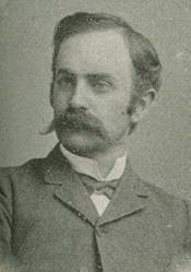 Charles Leavell Moses