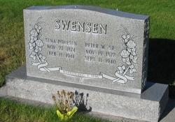 Peter Wm Swensen