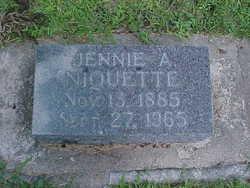 Jennie A. Niquette
