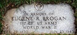 Eugene R. Brogan