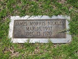 James Morris Nickles