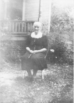 Margaret Ellen <I>Pickel</I> Mulvany