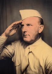 Pvt Ova Wendell Ratliff
