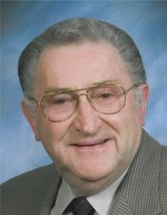 Joseph Deogene  J.D. Savoie