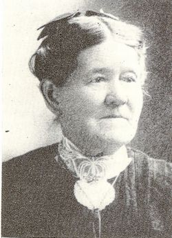 Emma Seraphine <I>West</I> Smith