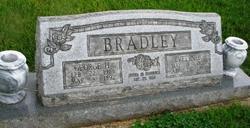 Evelyn <I>Buff</I> Bradley