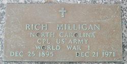 Rich Milligan