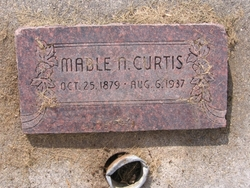 Mabel Nelson Curtis