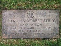 Charles Robert Feely