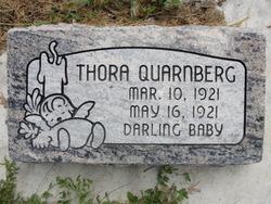 Thora Quarnberg