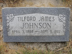 Tilford Johnson