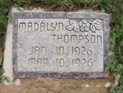 Madalyn Thompson