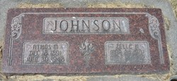 Athos Mose Johnson