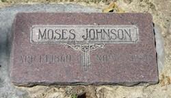 Moses Johnson