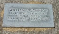 William L. Johnson