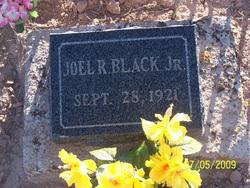 Joel Robison Black, Jr