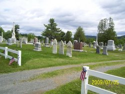 Albany Village Cemetery