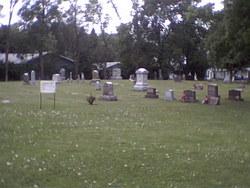 Salem West Cemetery