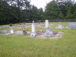 Hunters Cemetery