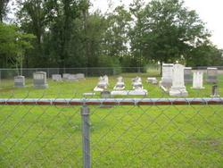 Walter L Smith Cemetery