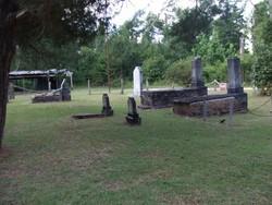 Bond Cemetery