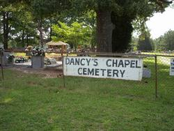 Dancys Chapel Cemetery