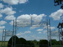 Morlan Township Cemetery