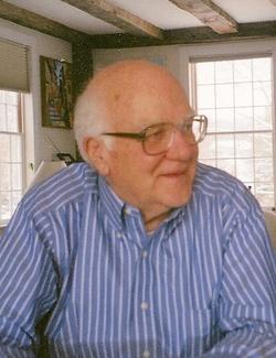 David Edsall