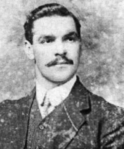 Bertram Frank Dean