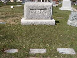 Arthur Willowby Burrows