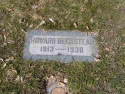 Eldred Howard Beckstead