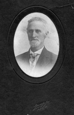 Francis Frank McGraw
