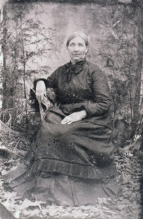 Mary Elizabeth <I>Riley</I> Broome