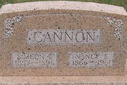 Simeon E. Cannon